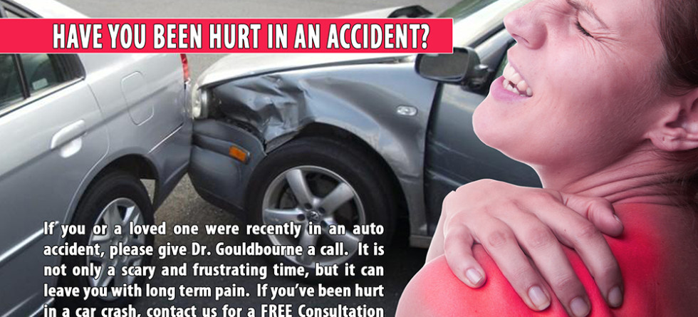 Hurt in an Accident?
